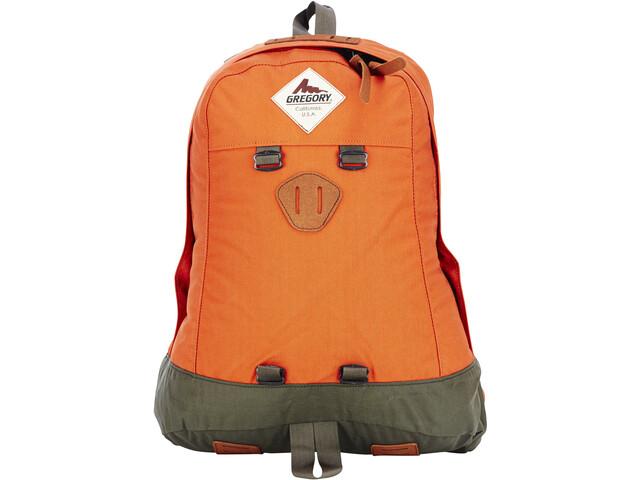 Gregory Sunbird Kletter Day Backpack tan